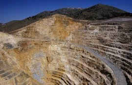 Gold, Goldmine, Barrick Gold