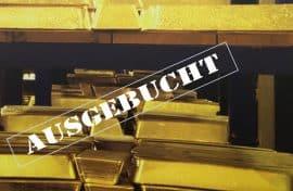 Gold, Goldbarren, ETF (Foto: Goldreporter)