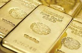 Gold, Kilo, Goldbarren