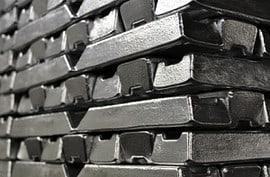 Silber, Fonds, ETF, SLV, Silberbarren