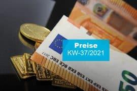 Gold kaufen, Goldmünzen, Goldbarren, Silbermünzen (Foto: Goldreporter)