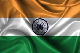 Gold, Indien, Importe