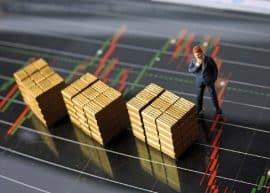 Goldpreis, Gold, US-Terminmarkt (Foto: Goldreporter)