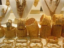 Gold, Goldmarkt, Indien