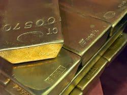 Gold, Gold kaufen Goldbarren (Foto: Goldreporter)