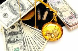 Gold Dollar (Foto: bendicks - Fotolia.com)