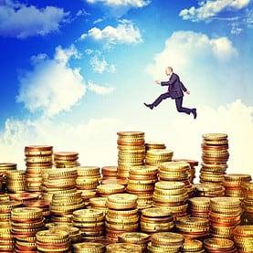 Kreditgeld  - (tiero - Fotolia.com)