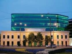 CelticGold, Estland, Silberlogistik