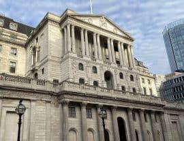 Gold, Bank of England (Foto: Goldreporter)