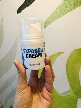 Expansil Cream am6