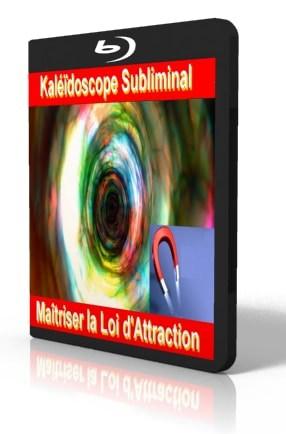 Vidéo subliminale Loi d'Attraction