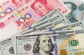USA, China, Staatsanleihen
