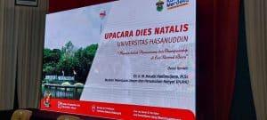 Dies Natalis Unhas ke 65