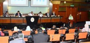 Menteri MESTECC Turun Padang Memeriksa Infrastruktur Pencegahan Pembakaran Terbuka di Johan Setia Klang 4