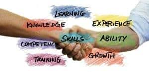 #small business skills
