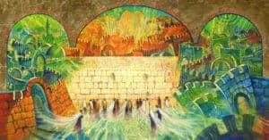 modern jerusalem picture