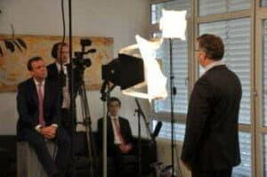 Mediatraining Investor Relations cometis AG