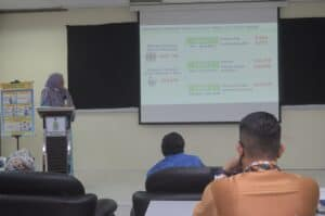 Lawatan kerja Pusat Pemberian Vaksin PPV Kompleks Masyarakat Penyayang Daerah Timur Laut Pulau Pinang 5