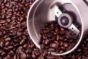 Java stays good for longer if stored as beans