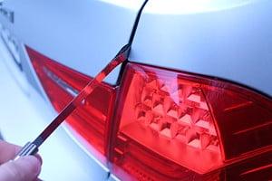 Spaltmessung in der Fahrzeugindustrie
