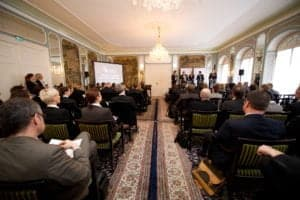 IR 2013: Panel-Diskussionen, Investor Relations Agentur cometis AG