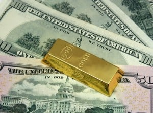 Rückkehr des Goldes als Währungsanker? (Foto: ELEN - Fotolia.com)