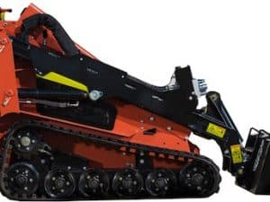 Ditch Witch SK1550 Mini Skid for rent