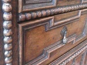 William and Mary Antique Furniture