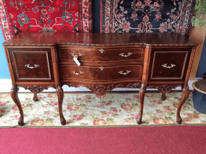 antique buffet, french country furniture