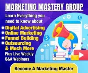 Marketing Master Group Banner 300x250