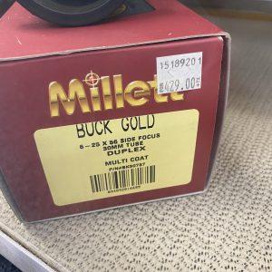 MILLETT-6-25x56-Scope Sale-BK30737