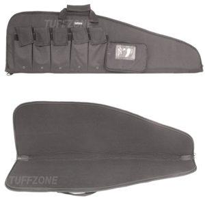 tuff zone rifle case