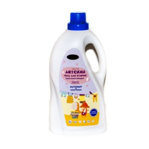 Լվացքի գել մանկական ֆլակոն 2Լ Vestar