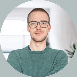 SEO Specialist Niels Eric Instagram