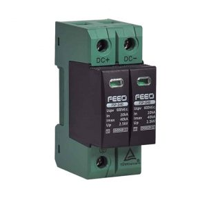 FSP-D40-600