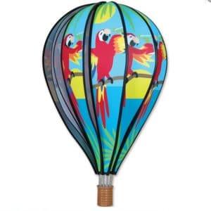 22 in. Hot Air Balloon - 5'O Clock Somewhere