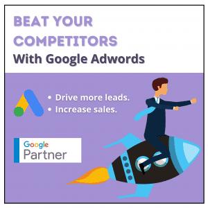 PPC Agency Tampa Google Adwords Partner - PPC Marketing