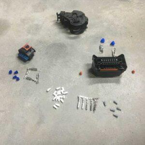 GEN2 iBooster connector set