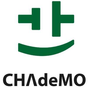 CHAdeMO logo