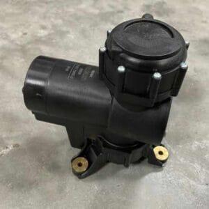 New MES-DEA Vacuum Pump 70 6E