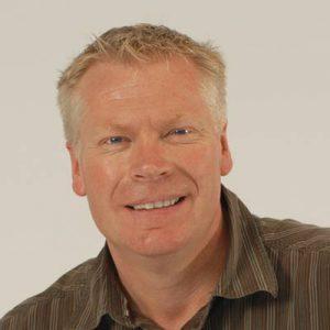 Craig Mawlam - Chairman of Ionic Systems