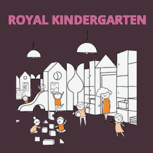 Czech - English kindergarten Prague