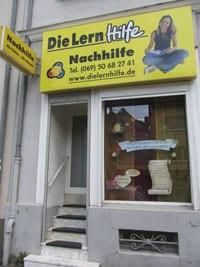 Die Lernhilfe Frankfurt-Eschersheim