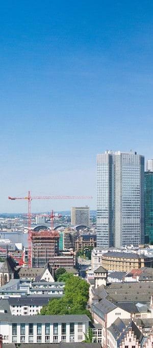 Wirtschafts-Zentrum Frankfurt