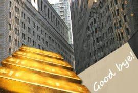Gold, Fed, US-Notenbank, Goldreserven (Foto: Goldreporter)