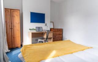10 Cheyney Road Chester - Student Accommodation
