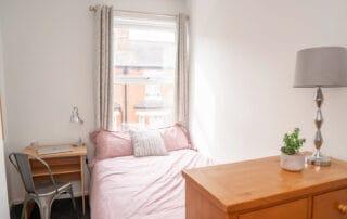20 Salisbury Chester - Student Accommodation