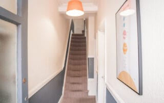 24 Bouverie Street Chester - Student Accommodation