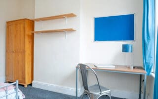 34 Granville Road Chester - Student Accommodation