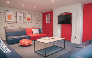 8 Liverpool Road Chester - Student Accommodation